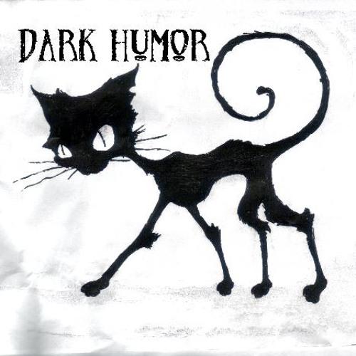 "Bye, Be Careful, I Luv You - ""Dark Humor"" Album"