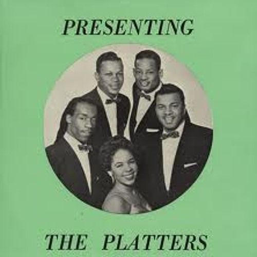The Platters - Only You (Mike Raunchy Juke Remix)
