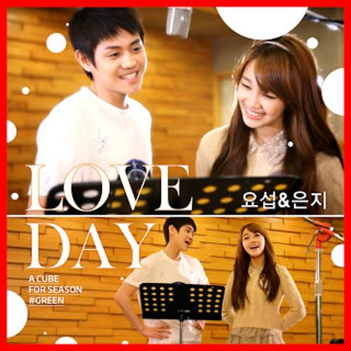 Love Day - Eunji & Yoseob (Obed & Lona Cover)