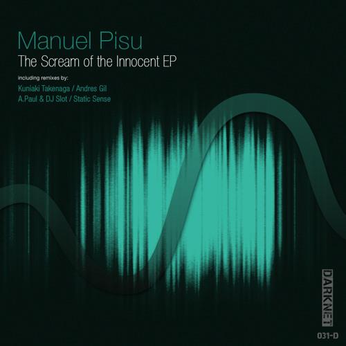 OUT NOW! Manuel Pisu - Terminal (Static Sense Remix) [Darknet]