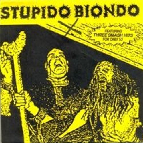 Fritz Fridulin & H3lmet - Stupido (Basslooper remix)
