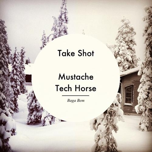 TakeShot - Mustache