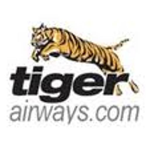 Tiger Airways Manila Promo
