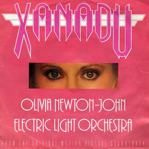 Xanadu - ELO feat. Olivia Newton-John -- remix by PeterMixt 2003