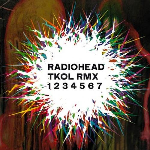 Radiohead - Morning Mr Magpie (Pearson Sound Scavenger Remix) [2011]