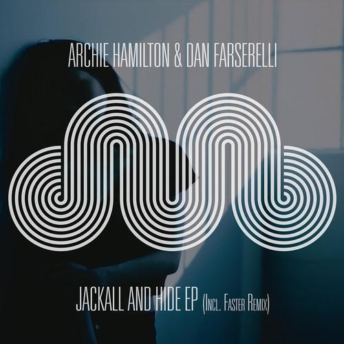 Archie Hamilton & Dan Farserelli - Jackall [Clip]