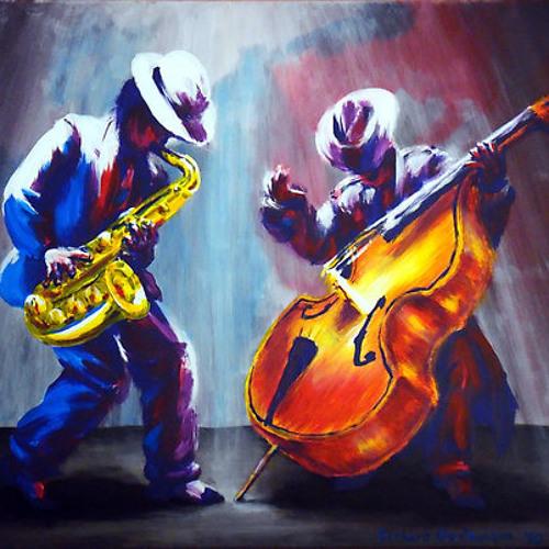 Saxophone Funk