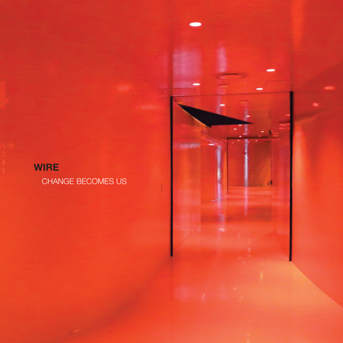 01. WIRE - Doubles & Trebles