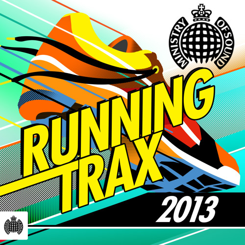 Running Trax 2013 Minimix - USA + Canada (Out Now)