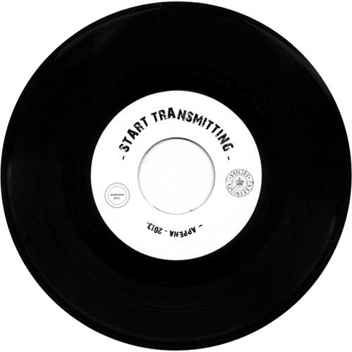 Start transmitting