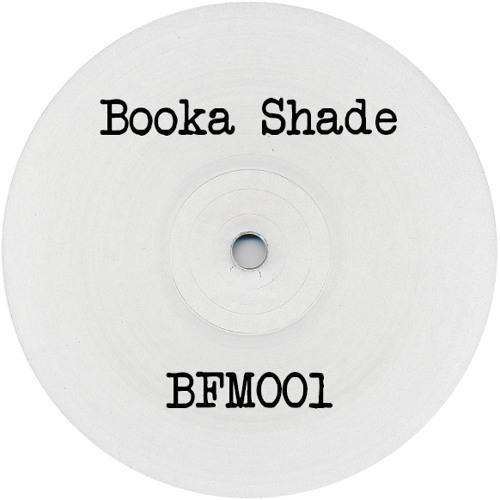 Booka Shade - Haleshop