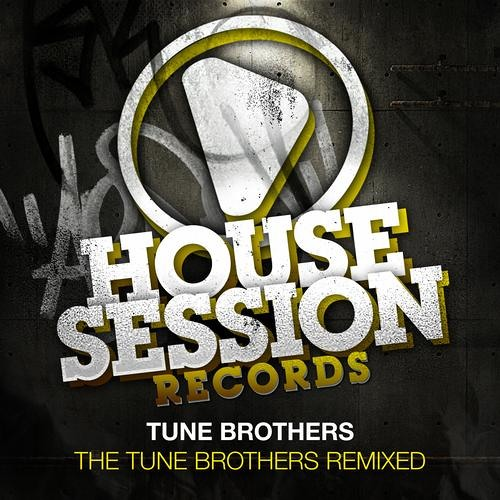 "Tune Brothers ""Serenata"" (Jolly & Smiths Remix)"