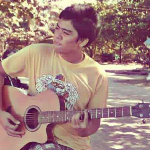 I Won't Give Up by: Jason Mraz (Accoustic Cover) - David Reyes