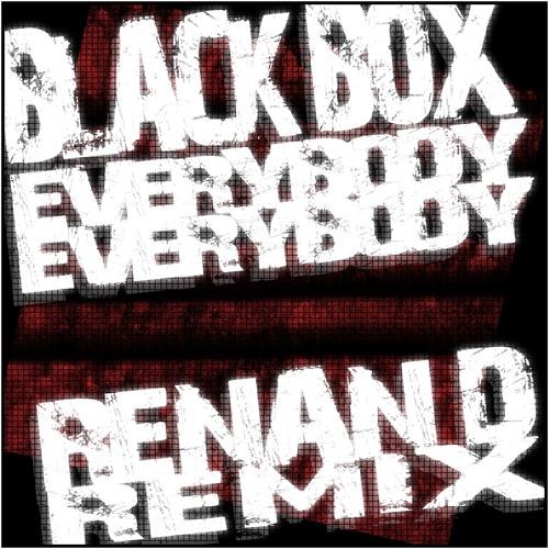 Black Box - Everybody Everybody (Renan D Remix)