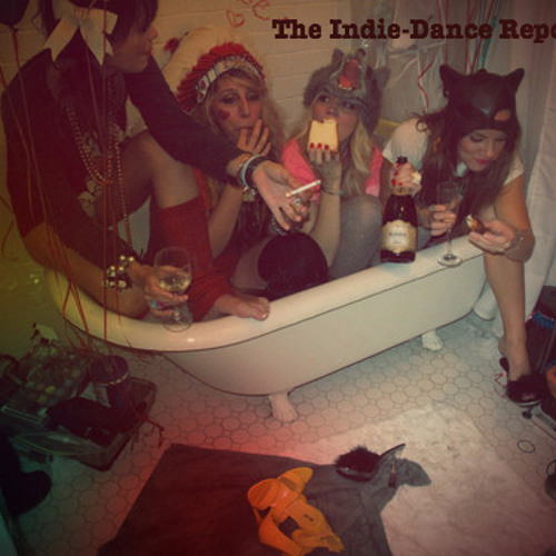The Indie-Dance Report #1 (January 2013)