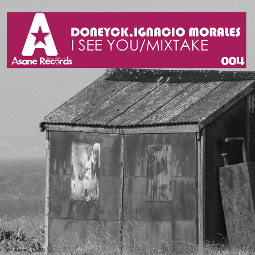 Doneyck I See You (Original Mix)