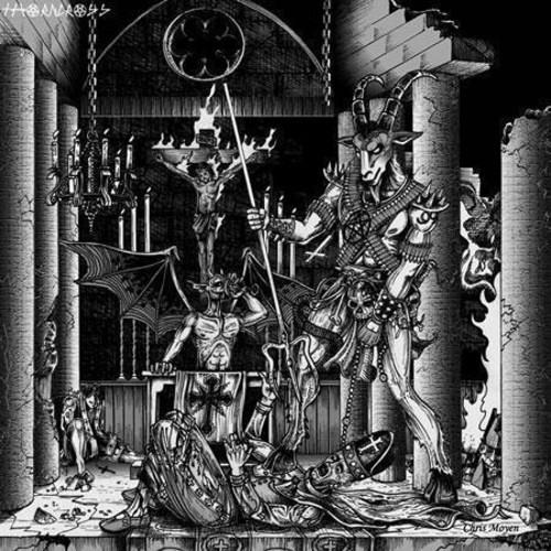 Slaughterbass - Release The Beast (Original Mix)