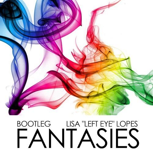 """""""Fantasies"""" - Bootleg (of Dayton Family) ft. Lisa """"Left Eye"""" Lopes"""