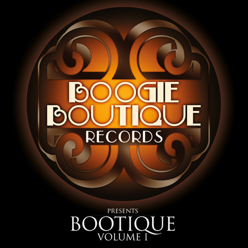 Bootique Vol I (ft. Rollomatik, Jimi Needles & WBBL, DJ John Farruggio)