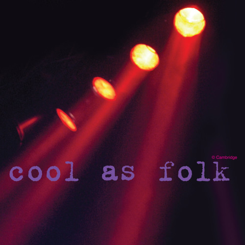 Cool As Folk (side 2)