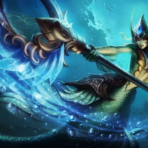 Nami - League of Legends