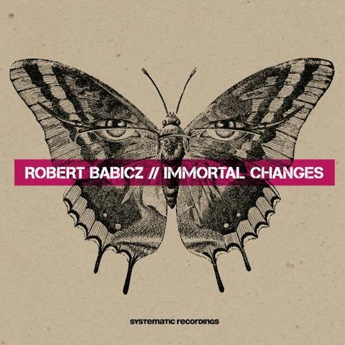 Robert Babicz - Dark flower (Joris Voorn Magnolia Mix)