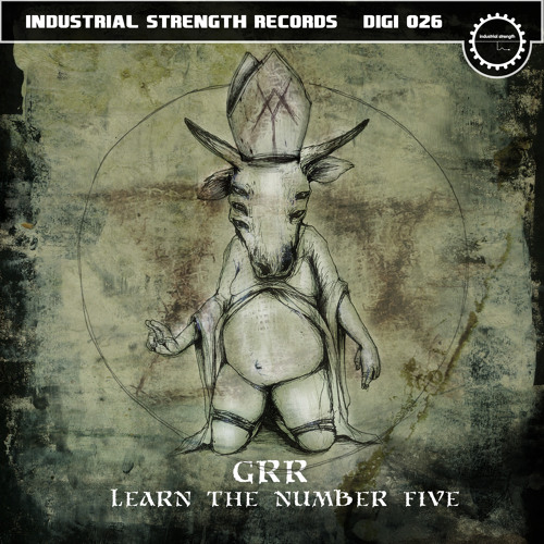 C-Magick - (Learn The Number Five Ep - ISR Digi 026)
