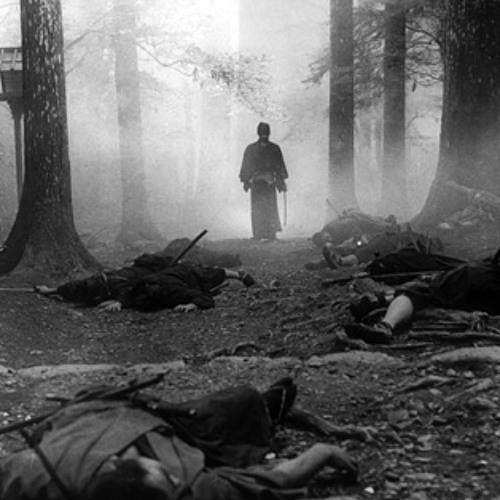 sim✖sun - samurais winter skit (2013)