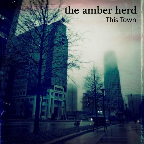 The amber herd - Catching Time