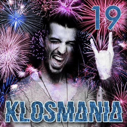 Gregori Klosman presents KLOSMANIA n°19 - 2012 Yearmix