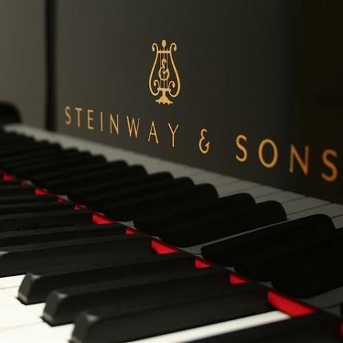 Steinway D Romance