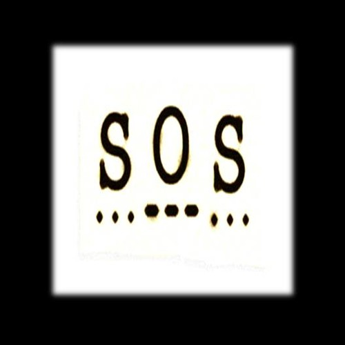 Anonymous3 ~ S.O.S (A positive message)