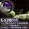 EAZY - ONE MISSED CALL - OUT NOW IN ALL GOOD DOWNLOAD STORES !!!!