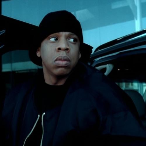 Jay-Z - dirt off your shoulder (remix prod. by mez)
