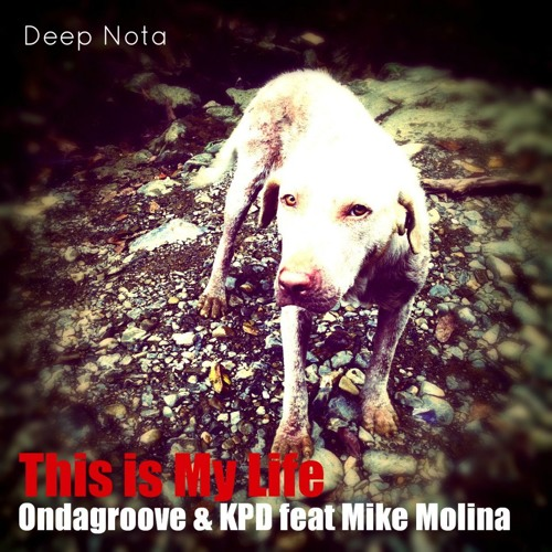 """""""THIS IS MY LIFE"""" ONDAGROOVE, KPD feat Mike Molina original"""