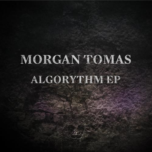 Morgan Tomas - The Shadow - Algorythm EP