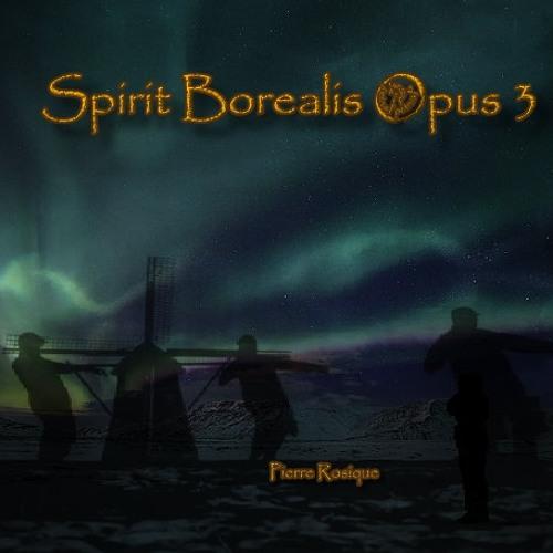 Spirit borealis Opus 3