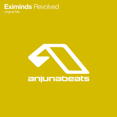 Eximinds - Revolved
