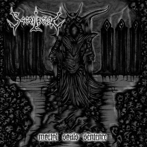 Sacrilegion - Buried On the Grave I Sleep