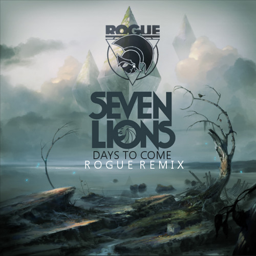 Seven Lions - Days To Come (Rogue Remix)