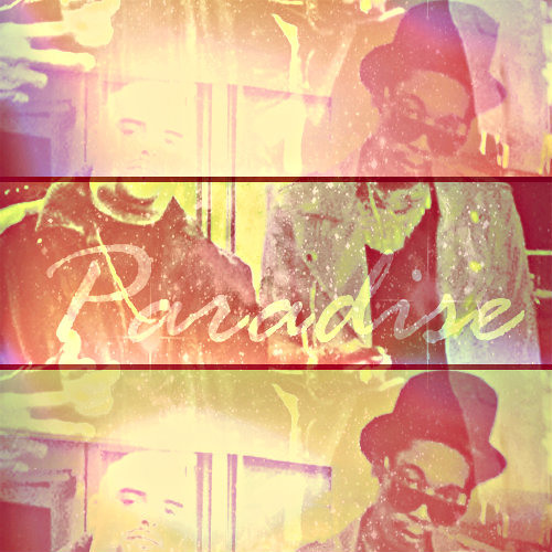 Paradise - Berner & Wiz Khalifa