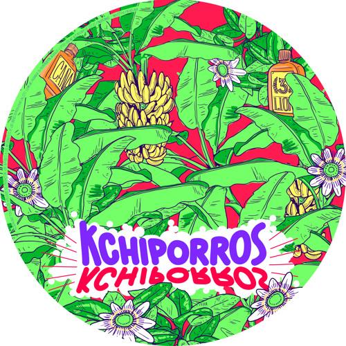 Kchiporros - Tantas cosas buenas - Sr. Pombero