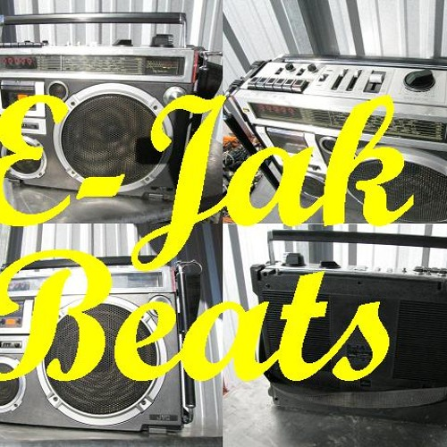 EJakBeats- Trapped