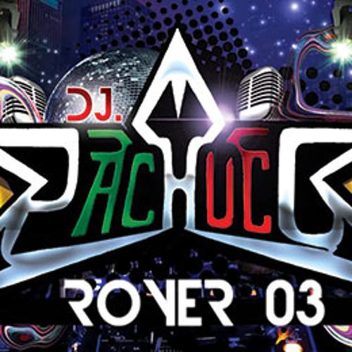 dj pachuco cumbia mix2013 live