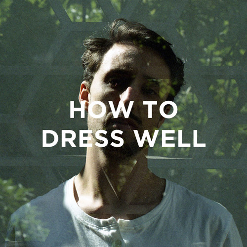 How To Dress Well for SSENSE