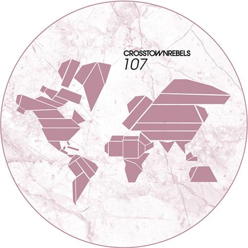 CRM107 A2. Fall's Away (DJ Sneak Remix)