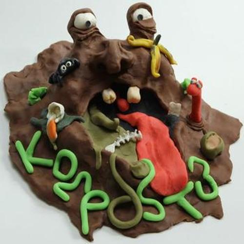 Kompost 3 Album Teaser