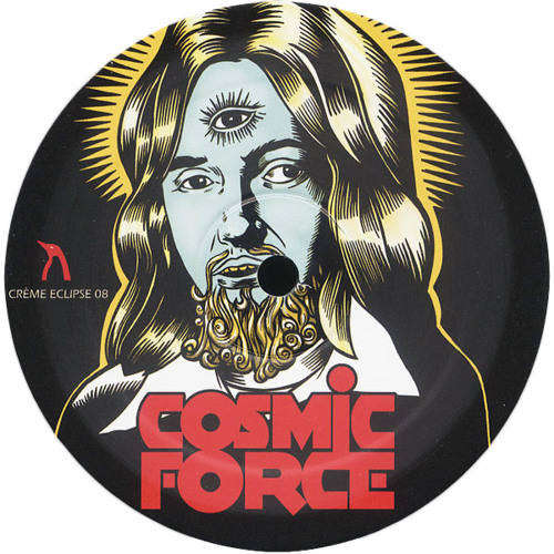 Creme Eclipse 08 Cosmic Force - Uncompromised (ft Keith Tucker aka DJ K-1), 2008