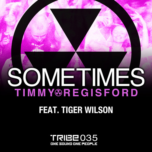 Sometimes - Timmy Regisford - Covers