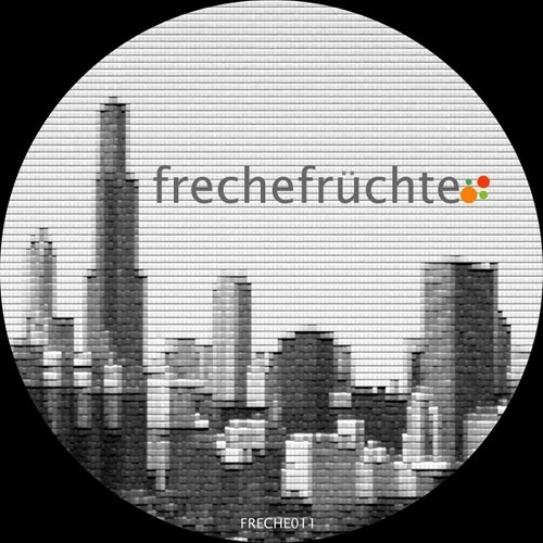 Freche011 - Freche Fruchte All Stars - LP - Groove Name\ out 4 february